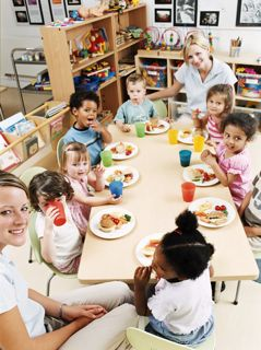 The Growing Years Food Program